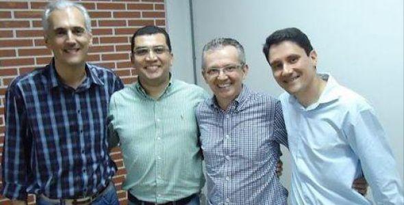 Clube dos Corretores de Seguros do Vale do Itaja� elege nova diretoria