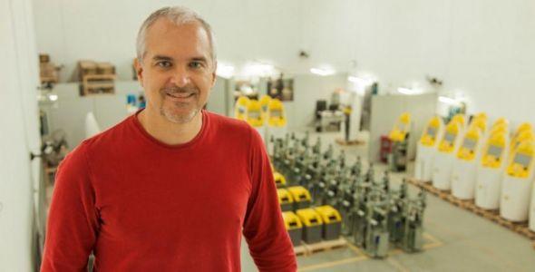 Startup catarinense expande seus neg�cios para o mercado norte americano