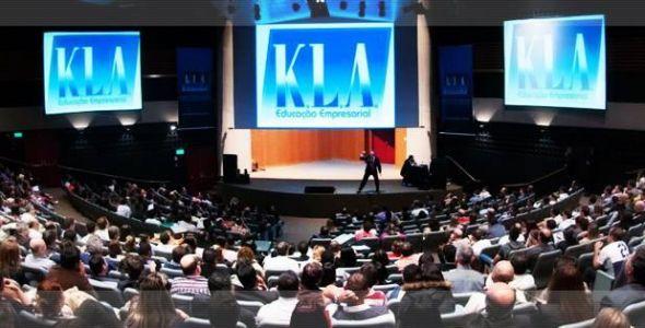 KLA promove encontro dos maiores vendedores do Brasil em dezembro