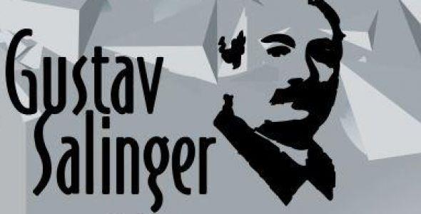 Acib promove a XV edi��o do Pr�mio Gustav Salinger em Blumenau