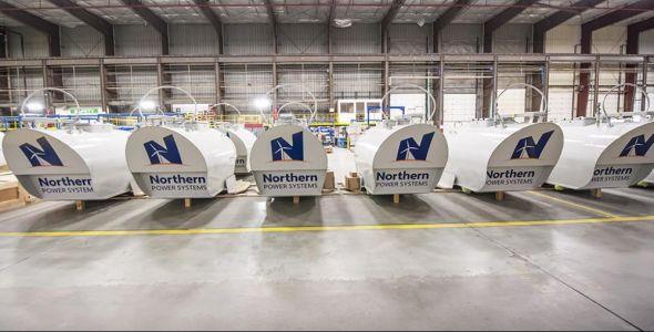 WEG adquire neg�cio de turbinas e�licas de empresa norte-americana