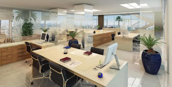 Rabello & Zanella lan�a edif�cio corporativo modelo em sustentabilidade em Itaja�