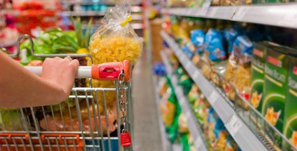 Vendas do setor supermercadista t�m resultados positivos em setembro