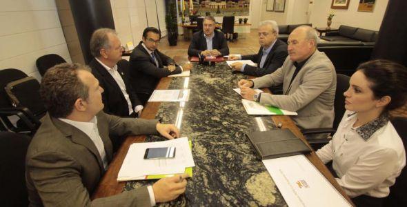 Banco Mundial investe em n�cleo de Inova��o em Santa Catarina