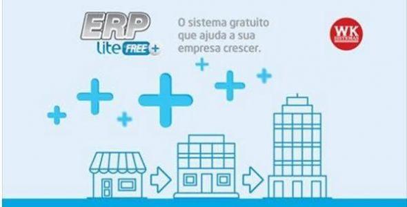 Novo ERP gratuito para micro e pequenas empresas faz emissão de NF-e