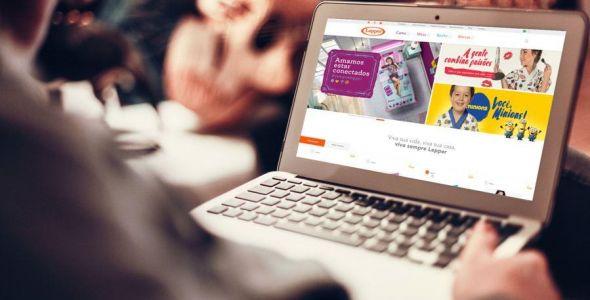 Lepper lança novo website com informações e dicas para consumidores da marca