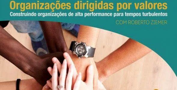 Organizações dirigidas por valores é tema de palestra promvida pelo IDECOH
