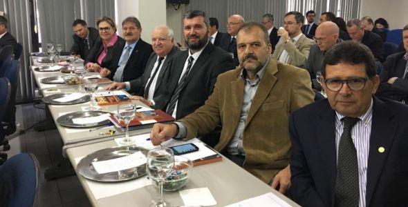 Santa Catarina sediará Encontro Nacional da Indústria da Construção em 2018