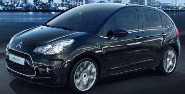 Citroën C3 é o carro mais desvalorizado após um ano de uso