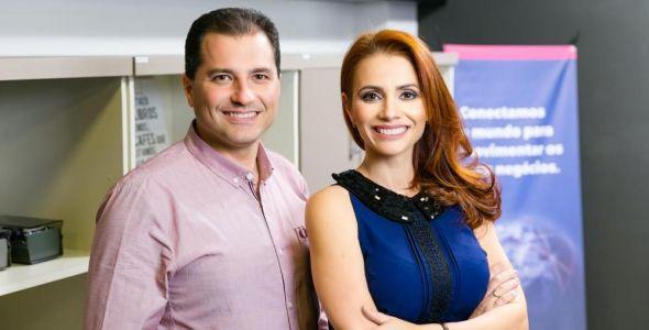 Up Comex aposta em parcerias para chegar com força ao mercado