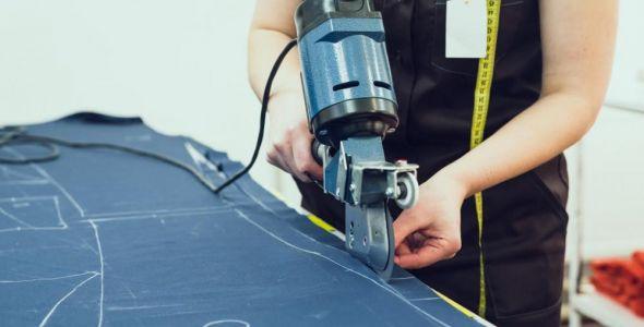 Setor têxtil brasileiro necessita de novo perfil profissional