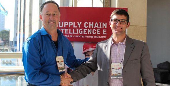 Otimis e HighJump Software anunciam nova aliança estratégica