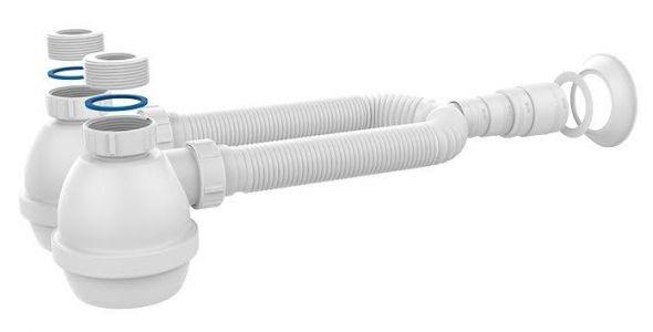 Novo produto da Blukit facilita a limpeza e manutenção de pias