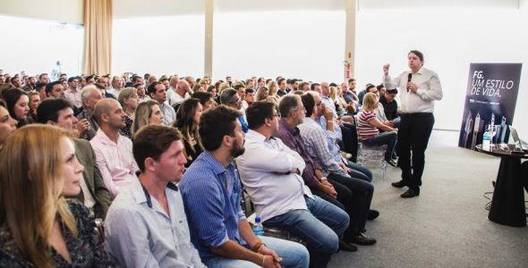 FG Empreendimentos lança nova campanha vendas para final do ano