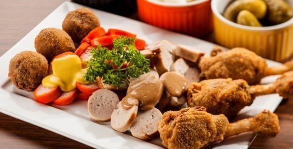 8º Roteiro Blumenau Gastronômico será em fevereiro de 2017