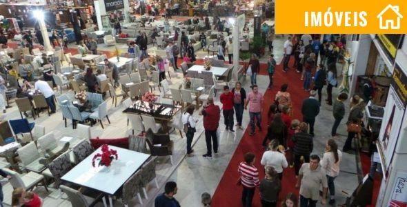 Feira de móveis e decoração movimenta R$ 13 milhões em quatro dias
