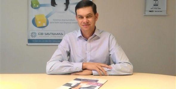 Integração marca soluções em ERP da CB Sistemas