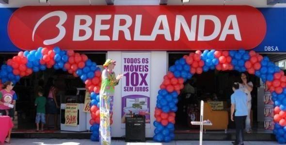 Berlanda planeja crescimento de 10% no faturamento para 2017