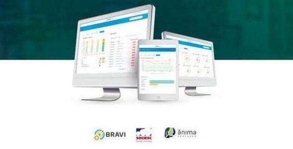Bravi desenvolve tecnologia para a retenção de alunos