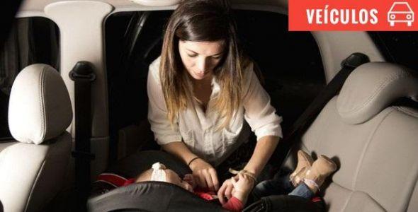 Cotran suspende lei que obriga transporte escolar a utilizar cadeirinhas