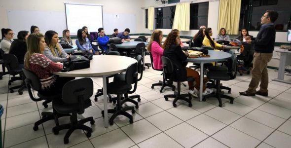 Universidades catarinenses estão no ranking das instituições empreendedoras
