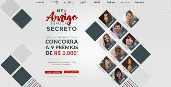 Grupo Malwee lança campanha digital para e-commerce