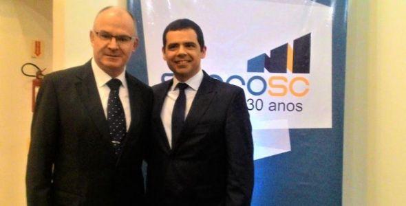 Seprosc comemora 30 anos com evento em Blumenau