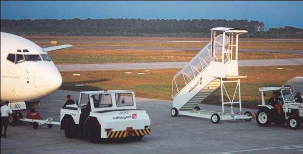 Infraero promove Voo de Negócios em aeroportos do Estado