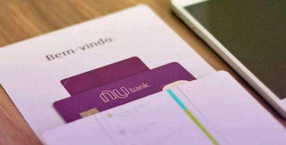 Nubank recebe U$ 80 milhões em nova rodada de investimentos