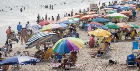 Estado deve receber 8,9 milhões de turistas no verão 2016/2017