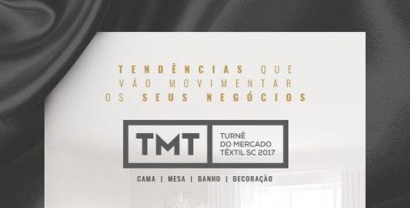 Sintex anuncia que 80% das vagas para a 7ª edição do TMT SC já estão preenchidas