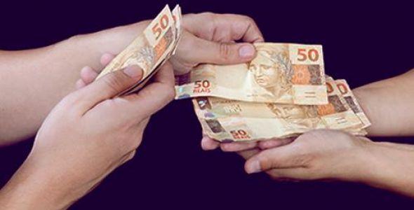 Estado paga segunda parcela do 13º salário aos servidores públicos