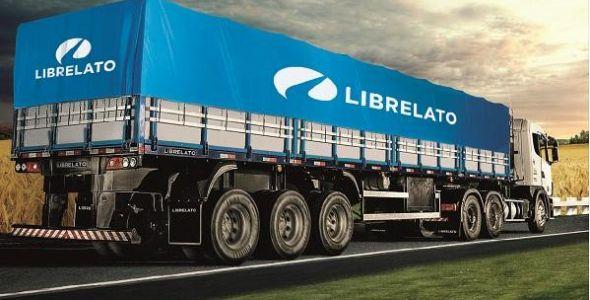 Librelato S.A lança novo conceito de marca e apresenta novo logotipo