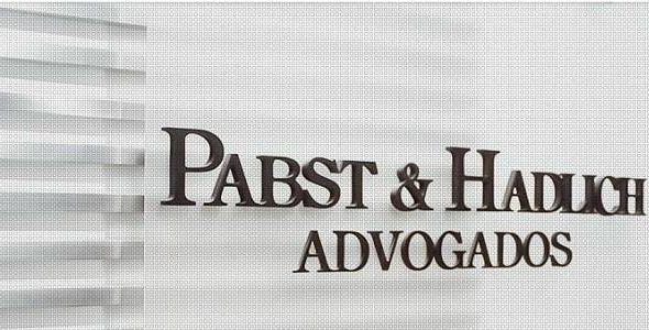 Pabst & Hadlich Advogados novamente entre os mais admirados
