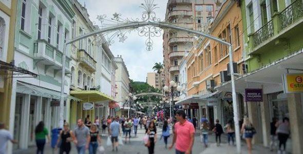 Gasto médio das compras de Natal cresce 20% em Santa Catarina