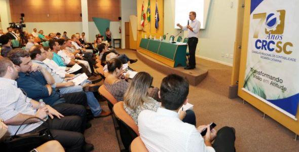 Prefeitura de Florianópolis apresenta plano de gestão de crise