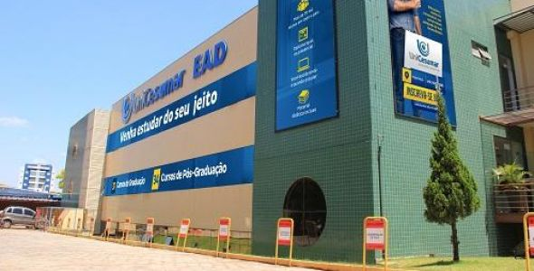 Unicesumar inaugura nova unidade em Criciúma