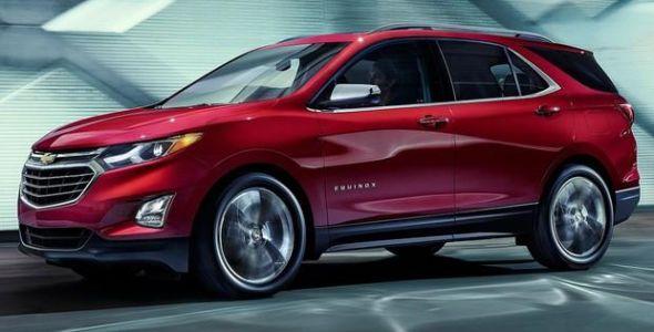 Conheça os carros apresentados no salão de Detroit que serão vendidos no país