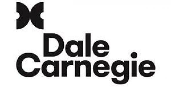 Dale Carnegia apresenta nova marca em comprometimento global de modernização