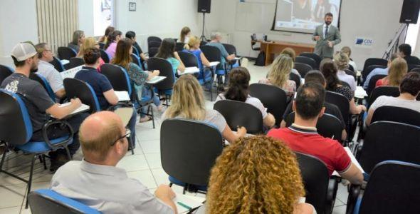 CDL Chapecó lança novo serviço de recuperação de títulos negativados