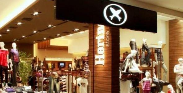 Hering Store está entre as 50 maiores redes de franquia do Brasil
