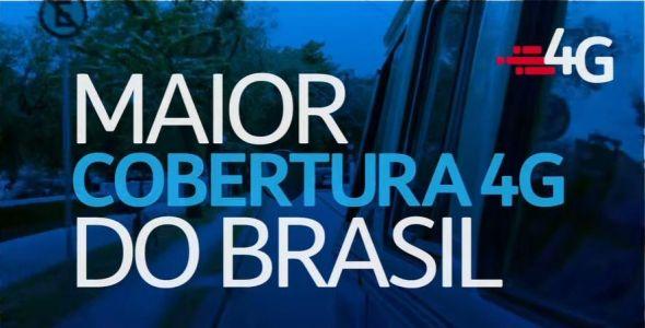 TIM oferece cobertura 4G para 110 municípios em Santa Catarina