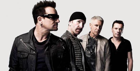 Integrantes da banda U2 terão que pagar indenização a empresário catarinense
