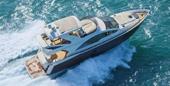 Schaefer Yachts participa do Yachts Miami Beach 2017 com cinco barcos