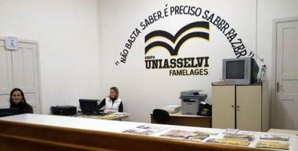 Uniasselvi lança dois novos cursos de Engenharia para EAD