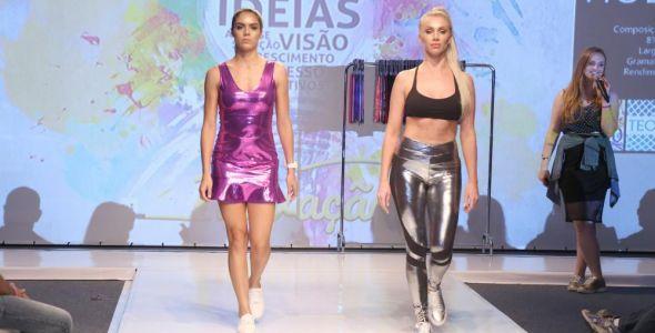 Farbe apresenta lançamentos da temporada na Colombiatex