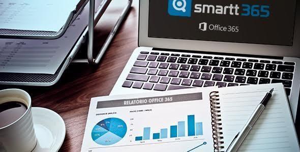 Smartt 365, o primeiro sistema brasileiro de gestão do Office 365