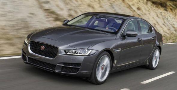 Jaguar encerra 2016 com maior crescimento no mercado premium do Brasil