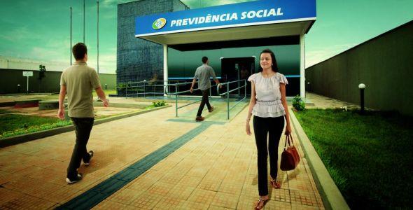 Valores dos benefícios da Previdência Social sofrem aumento em 2017