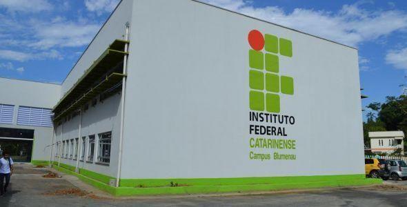 Instituto Federal Catarinense está com vagas abertas via Sisu
